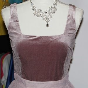 Dresses & Skirts - Dress tulle Champagne